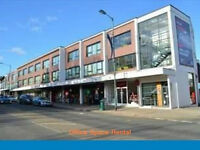 Co-Working * High Street - SL5 * Shared Offices WorkSpace - Ascot