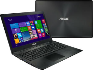 Asus Ultrabook X553M(Intel Dual Core/4G/500G/HDMI/Webcam)