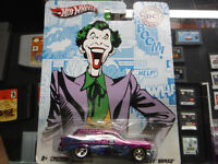 Joker Hot Wheels 56 Chevy Nomad