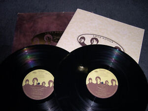 The Beatles - Love Songs (1977) LP 2 disques ROCK