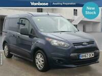2017 Ford Transit Connect 1.5 TDCi 100ps Double Cab Trend Short Wheelbase L1H1 V