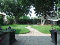 Need Paving Stone Installed