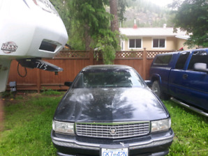 1994 Cadillac Seville Concours