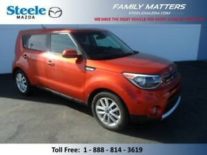 2018 KIA SOUL EX Own for $133 bi-weekly with $0 down!