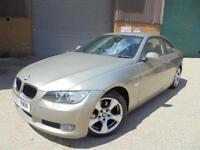 2007 BMW 3 Series 2.0 320i SE 2dr