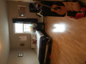 One bedroom for may 1