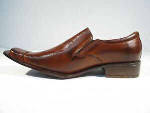 6 Pairs of Recoba Yellow Dress Shoes