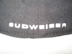 Budweiser Hat - Authentic - New Condition.**NEW PRICE** Cambridge Kitchener Area image 5