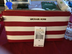 Michael Kors Brand New Wristlet with tags