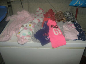 Girls clothing 3 months