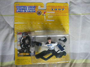 Starting Lineup Collection - Hockey West Island Greater Montréal image 2
