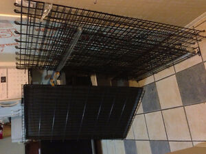 XL Dog Crate, Microwaves, Work Jumpsuit, Canada Jersey, Dishes