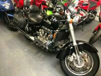 2003 - HONDA F6C VALKYRIE - BLACK - JUST IN FROM USA - AWAITING PREP - GL1500