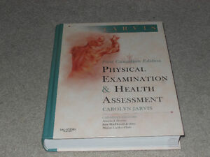Physical Examination and Health Assessment Cambridge Kitchener Area image 1