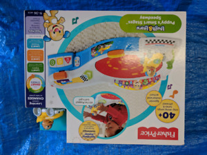 Fisher Price laugh and learn  kids Toy