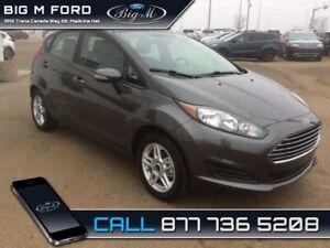 2017 Ford Fiesta SE  - Bluetooth -  SYNC - $116.14 B/W