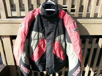 Shoei Warm Riding Jacket