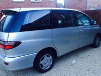 2005 Toyota Previa