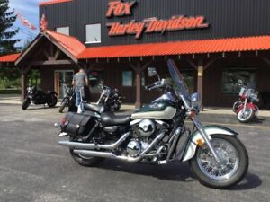 Kawasaki | New & Used Motorcycles for Sale in Owen Sound
