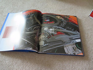 Art of the Muscle Car Hardcover Book London Ontario image 2