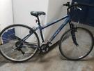 Apollo hybrid lady's bike