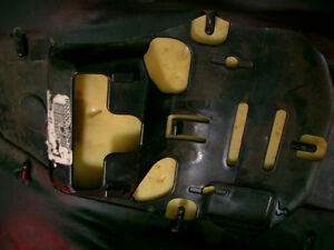 Harley seat- 02-07 XL Low 4.5 tank- recycledgear.ca Kawartha Lakes Peterborough Area image 6