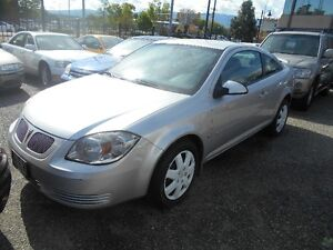 2009 Pontiac G5 Auto 105000KMS Excellent Condition