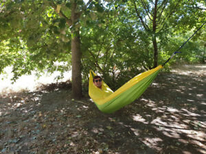 Hammock Portable for 2 People