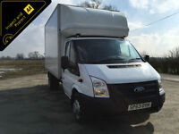 2013 63 FORD TRANSIT 125 T350 RWD DIESEL 1 OWNER SERVICE HISTORY FINANCE PX