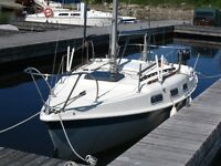 Tanzer 22 for sale