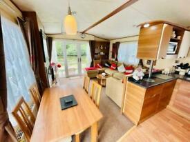 Static Caravan For Sale Off Site - ABI St David - 3 Bedrooms, DG CH