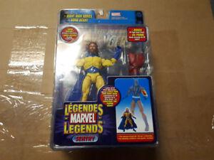 Marvel Legends Giant Man Series Sentry