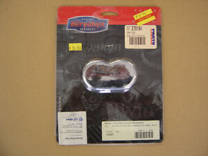 Kuryakyn Chrome Brake Caliper Cover For Honda's