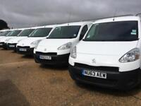 PARTNERS 2014.. ALL ONE OWNERS FULL SERVICE HISTORY FROM £4495 NO VAT