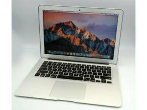 Apple Macbook Air Mqd32x/A A1466 Intel Core i5 024900172807 Rockingham Rockingham Area Preview
