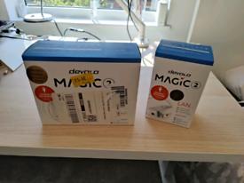 Devolo Magic 2 Ethernet Powerline Adapters