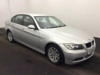 For sale nice looking BMW 320 Diesel,drives great,full service history,10stamps,bargain at £2950!