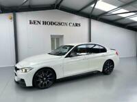 2016 66 BMW 3 SERIES 2.0 320D M SPORT 4D 188 BHP DIESEL