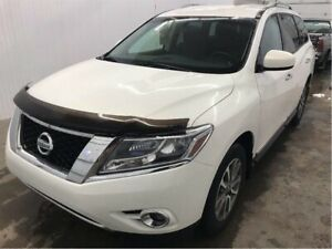 Nissan Pathfinder SL Cuir V6 7 Passagers MAGS 2013