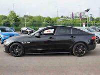2017 Jaguar XE 2.0d [180] R-Sport 4dr Saloon Diesel Manual
