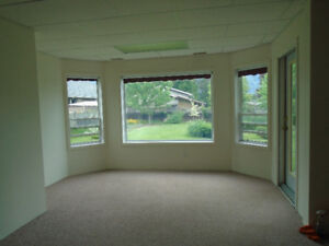 Two bedroom suite in Nelson.