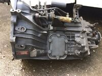 Iveco daily 5 speed gear box 2.3 hpi 2002 model