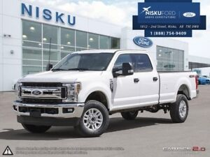 2018 Ford F-250 Super Duty XLT  - Bluetooth