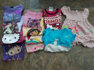 Girls size 2 lot