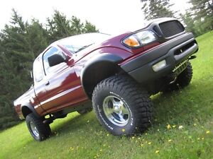 2003 Toyota Tacoma TRD Supercharger