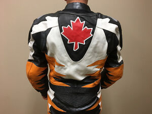 RACING LEATHERS FOR SALE! BEST OFFER! Edmonton Edmonton Area image 3