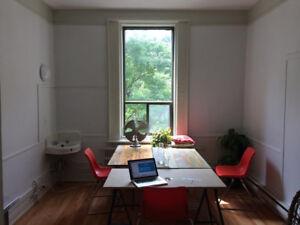 Plateau louez ou achetez un espace de bureau et commercial dans