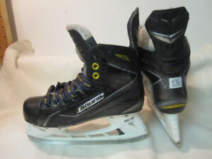 Boy's/Junior Skates Size 4½ (Bauer Supreme 160)