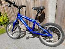 Child's Ridgeback Bike