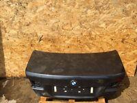 BMW 3 SERIES E92 BOOT LID